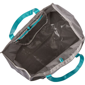 Patagonia Lightweight Black Hole Gear Tote 28L Drifter Grey